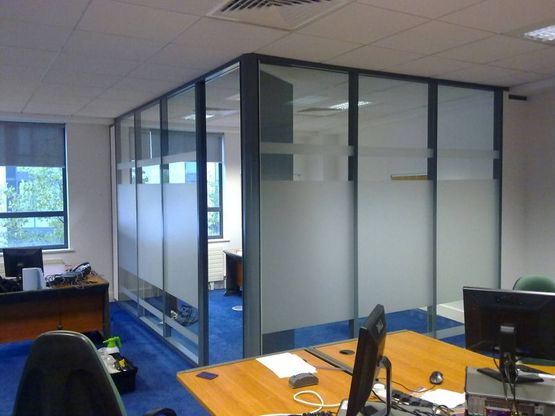 Partitions & Partitioning Systems